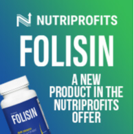 Folisin - a new product in the NutriPro...