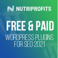 Free & Paid WordPress Plugins for SEO 2021